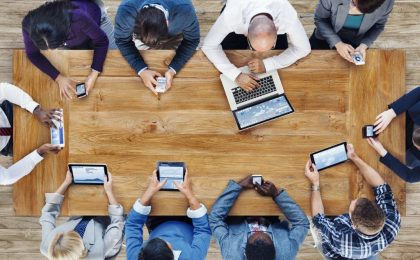 small business apps for collaboration