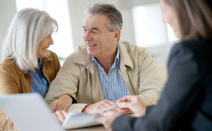 Choosing a business checking account