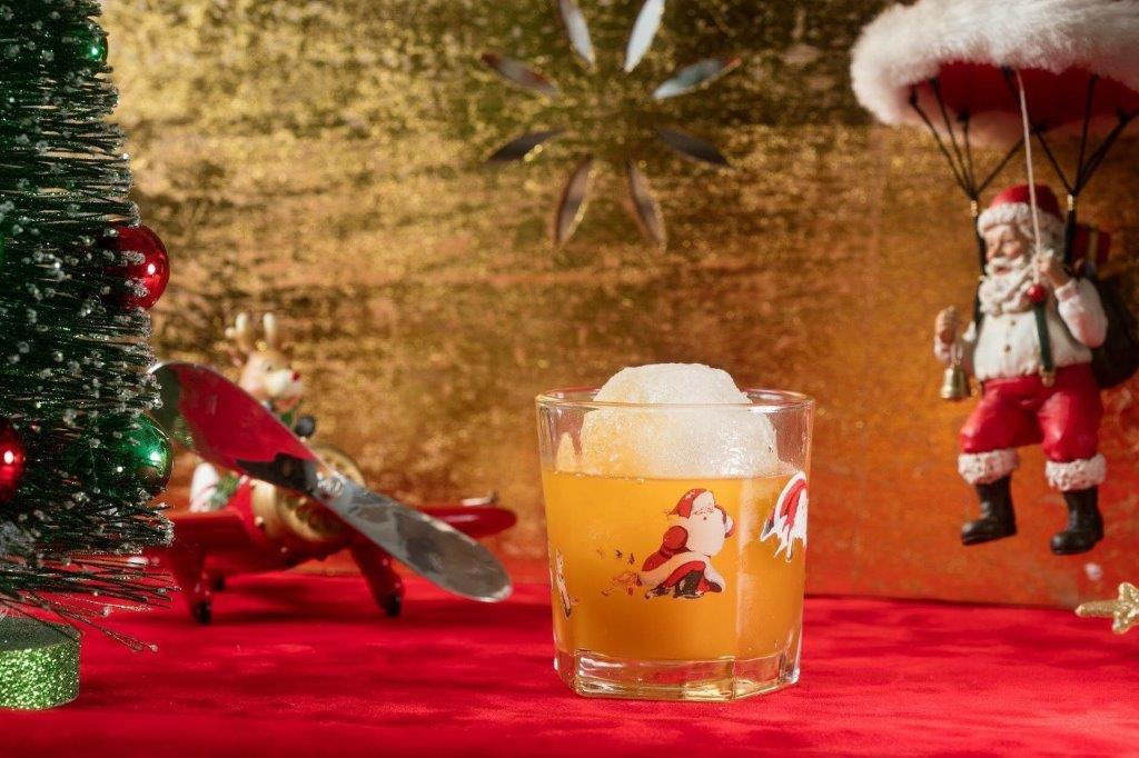 Preamble Lounge & Craft House Christmas drink special