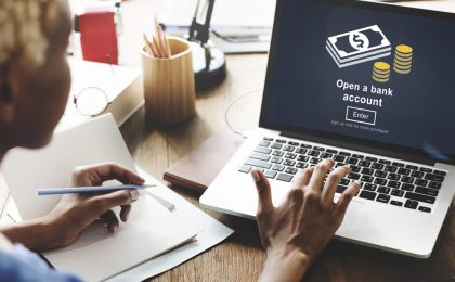 Choosing the best business bank account